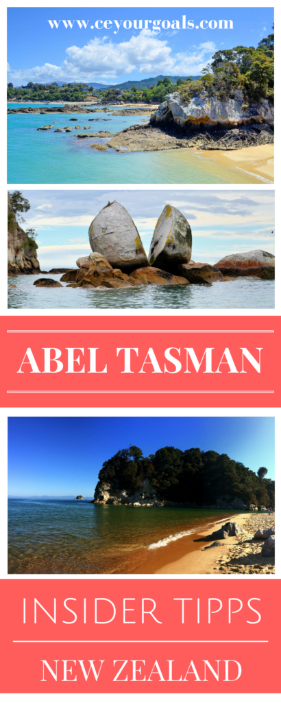 #abel #tasman #national #park #new #zealand #neuseeland #reisen #landschaft  #bilder #trips abel tasman national park beach #beache #island #bays #kayaking #beautiful #schönster #strand #der #welt #travelblog #nz #rundreise #tips #adventure #tipps #travel  #südinsel #island #sehenswürdigkeiten #sights #backpacking #lifestyle  ceyourgoals by Celine, http://ceyourgoals.com © 2017